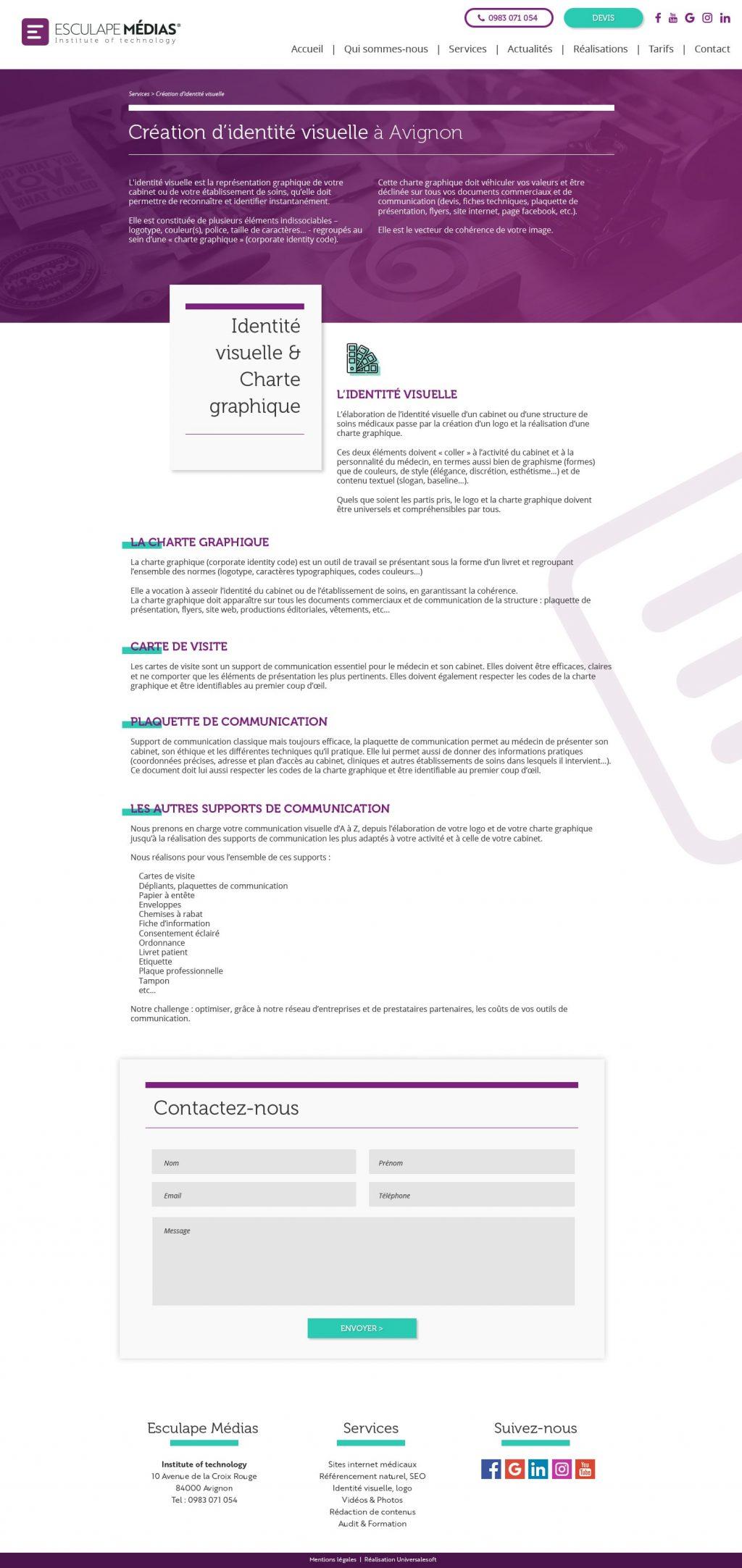 emit services
