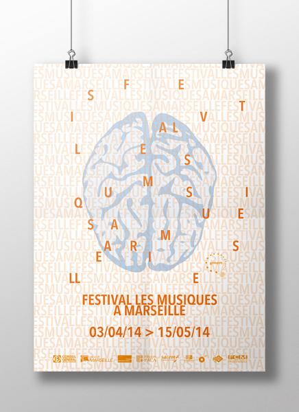 Programme culturel Les Musiques Marseille