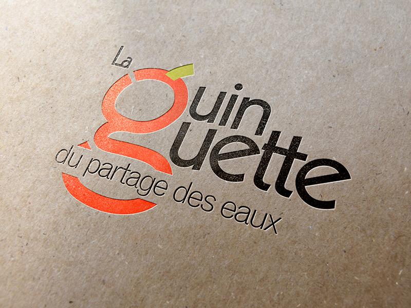 Logo restaurant La Guinguette